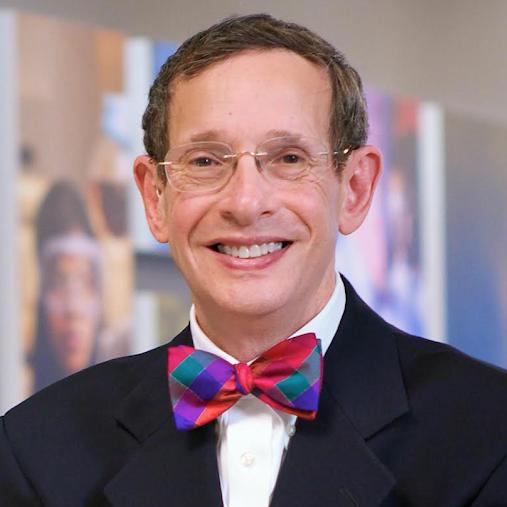 Dr Gerald Koocher