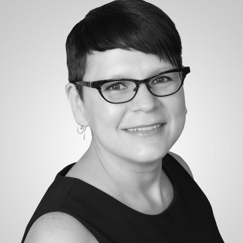 Dr Shannon Chavez Korell